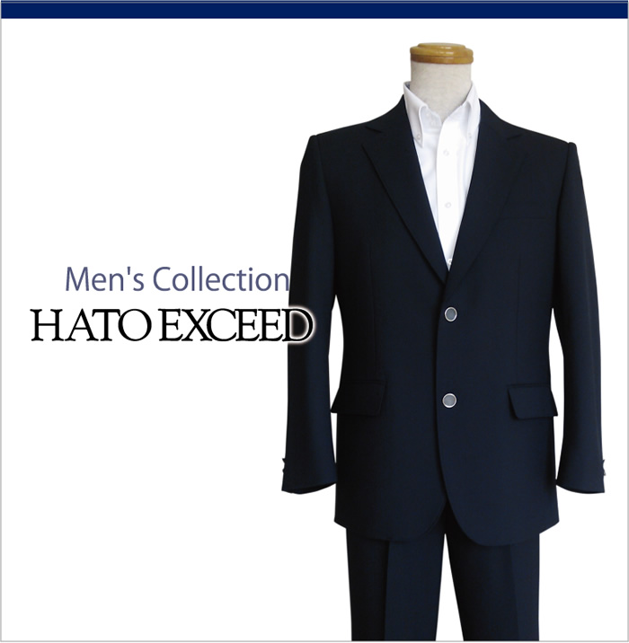 Men's Collection HATO EXCEED